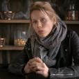"""Tiphaine Auzière, fille cadette de Brigitte Macron, témoigne dans le documentaire """"Brigitte Macron, un roman français"""" diffusé sur France 3 le 13 juin 2018."""