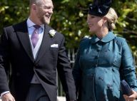 Zara Phillips maman : Elle a accouché de son deuxième enfant !