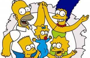 Au mois de mai, les Simpsons seront complètement... timbrés !