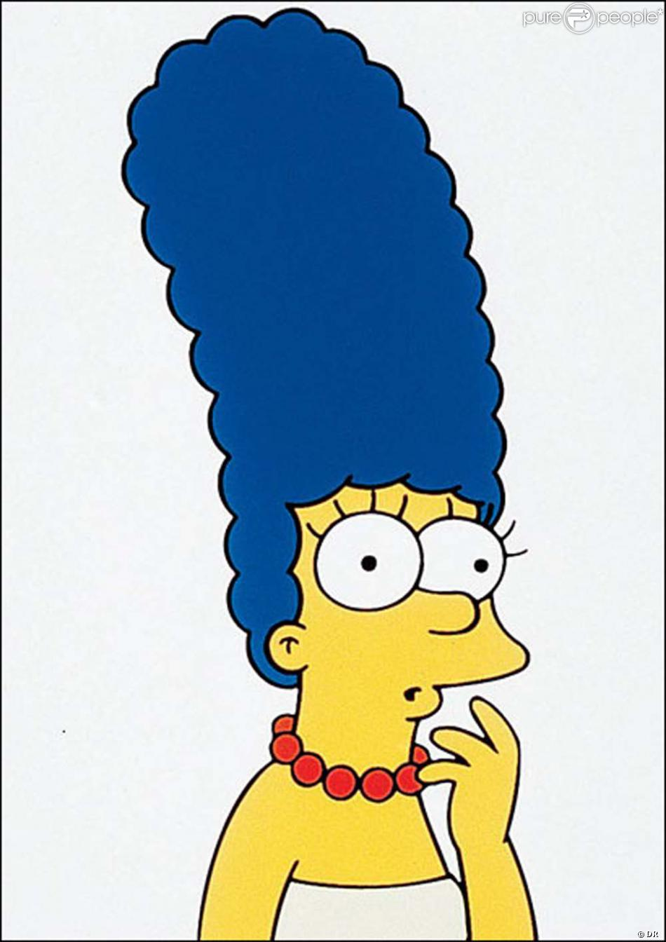 Marge simpsons purepeople - Marge des cuisinistes ...
