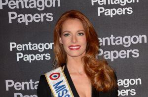 Maëva Coucke (Miss France 2018), sublime sirène en maillot de bain à Monaco