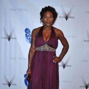 Serena Williams très décolletée, Josh Hartnett et Coco Rocha, danseurs d'un soir à New York...