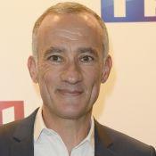 Gilles Bouleau (TF1) : Les invités du JT avec qui il ne dansera pas le tango !