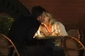 Jennifer Lawrence in love : Tendres baisers avec son nouveau (et beau) chéri