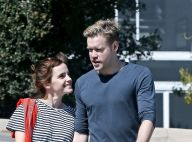 Emma Watson et Chord Overstreet : Baisers langoureux pour taire les rumeurs