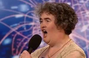 Susan Boyle, l'incroyable révélation de