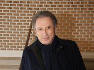 """Michel Drucker, son séjour émouvant en Israël : """"Je pensais à ma famille"""""""