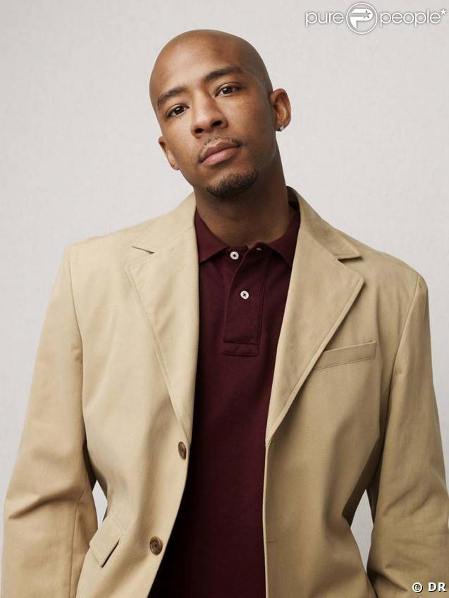 Antwon Tanner - Photo Actress