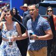 """Selena Gomez arrive à la première de """"Hotel Transylvania 3: Summer Vacation"""" au Regency Village à Westwood, le 30 juin 2018"""