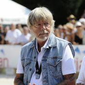 Renaud : Son tendre geste pour son ex Romane Serda