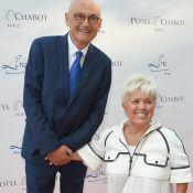Mimie Mathy élégante au côté de son mari : Rare sortie en amoureux !