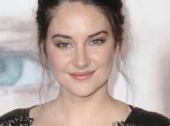 """Shailene Woodley, d'héroïne bad ass à star romantique dans """"À la dérive"""""""