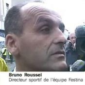 Bruno Roussel, le scandale Festina : Sa fille est tombée dans l'anorexie