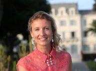 """Alexandra Lamy trop fière des Bleus : """"Cette Coupe du monde, elle est pour nous"""""""
