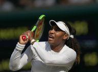 Serena Williams : En larmes à Wimbledon à cause de sa fille Alexis
