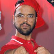 Danse avec les stars : Anouar Toubali se prépare déjà à la compétition !