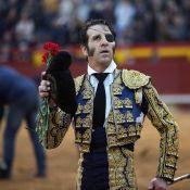 Juan José Padilla se fait arracher une partie du crâne par un taureau