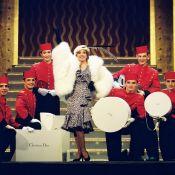 Mort de Liliane Montevecchi, star française du music-hall, adulée de Broadway