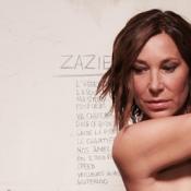 Zazie topless : Un retour à l'essentiel...