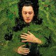 """""""Fantaisie militaire"""" d'Alain Bashung photographiée par Laurent Seroussi, 1998."""