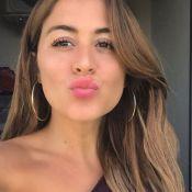 Anaïs Camizuli célibataire : Elle révèle la raison de son divorce !