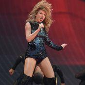 "Taylor Swift : ""Tu as ruiné ma vie"", clame le DJ qu'elle a fait condamner"