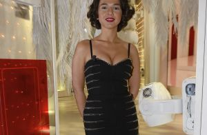 Khatia Buniatishvili : Qui est la chanteuse du concert du 14 juillet ?