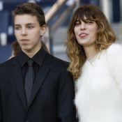 Lou Doillon : Son tendre message pour les 16 ans de son fils Marlowe