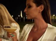 Malika Ménard célébrée par Iris Mittenaere et Valérie Bègue pour ses 31 ans
