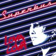 Jennifer Ayache et Superbus dévoilent le clip de  Lova Lova , tourné au Crazy Horse