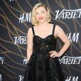 Chloë Grace Moretz à la soirée Power of Young Hollywood organisée par le magazine Variety à Los Angeles, le 8 août 2017.