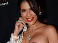 Ayem Nour fière de ses formes : Cambrée dans une robe fendue, elle s'assume !