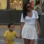 Solange Knowles : son petit Daniel est adorable... On comprend pourquoi Beyoncé est fan !