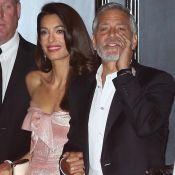 """George Clooney accidenté, son épouse Amal alarmée : """"Il aurait pu être tué"""""""
