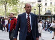 EXCLU : Jacques Chirac : virée shopping avec... sa garde du corps !