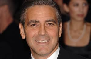 George Clooney, messager de la Paix de l'ONU