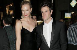 Karlie Kloss fiancée : Le top model va se marier !