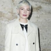 Michelle Williams est mariée : La star a secrètement épousé Phil Elverum