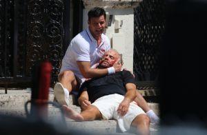 Gianni Versace - Son compagnon parle de son meurtre :