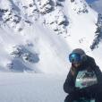 Ellie Soutter, future championne de snowboard, est décédée le 25 juillet 2018 à l'âge de 18 ans.