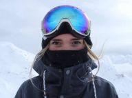 Ellie Soutter, championne de snowboard, est morte le jour de ses 18 ans