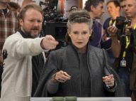"""Carrie Fisher : Comment l'actrice sera de retour dans """"Star Wars, Episode IX"""""""