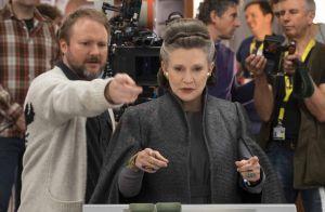 Carrie Fisher : Comment l'actrice sera de retour dans
