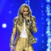 Céline Dion encouragée par ses enfants avant son concert, sa vidéo craquante
