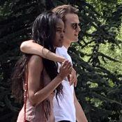Malia Obama : Balade en amoureux avec Rory Farquharson à Paris