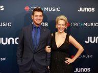 Michael Bublé papa : Son épouse Luisana révèle le prénom de leur 3e bébé