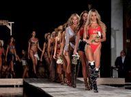 Mode : Des mannequins forcés à perdre du poids et sortir avec des stars ?