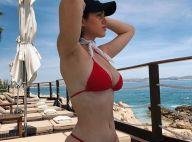 Lisa Rinna : Sa fille Amelia (17 ans) parle de son anorexie
