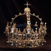 Suède : Des reliques royales volées en plein jour, un casse spectaculaire