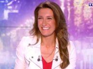Anne-Claire Coudray clashée : Elle revient sur la boulette de Paul Pogba